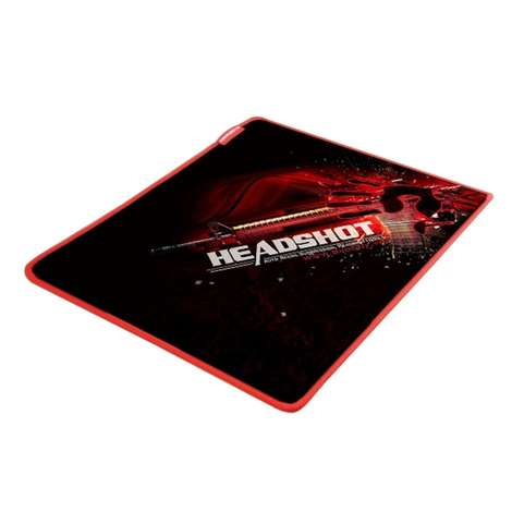 Bloody Onslaught Gamer Mousepad B-070
