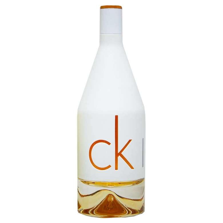 Calvin Klein IN2U Kadın EDT Parfüm 150 Ml