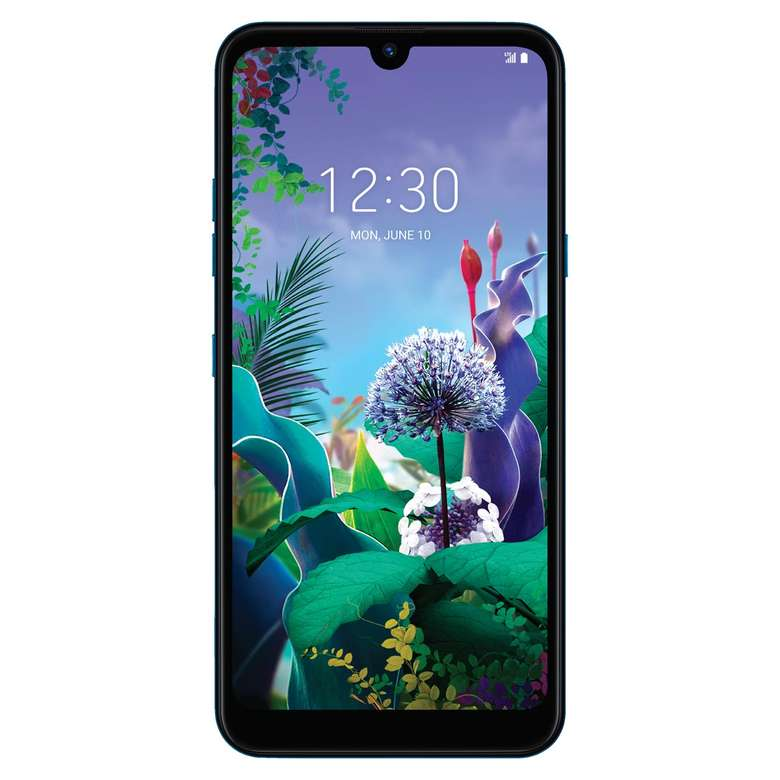 LG Q60 64 GB Cep Telefonu