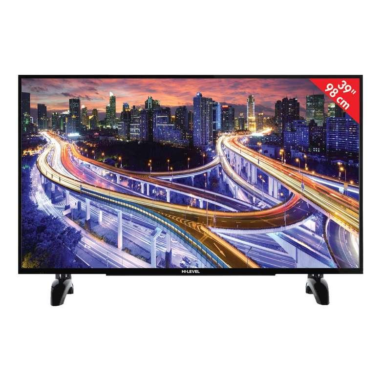 Hi Level 39HL560 39'' HD Uydu Alıcılı Led TV