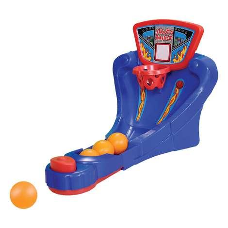 Oyuncak Basketbol Çılgın Atış