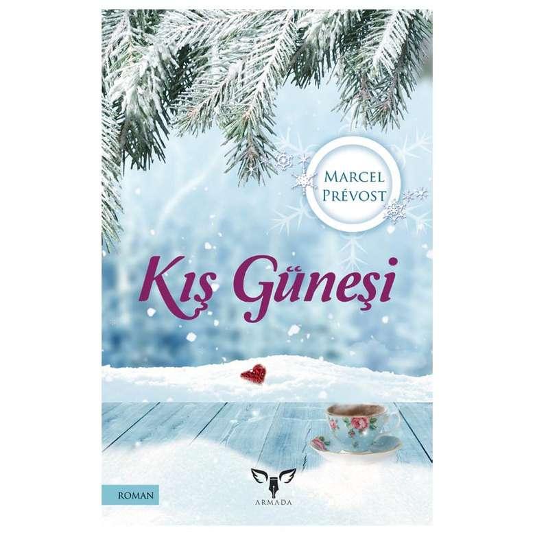 Romantik Romanlar / Kış Güneşi