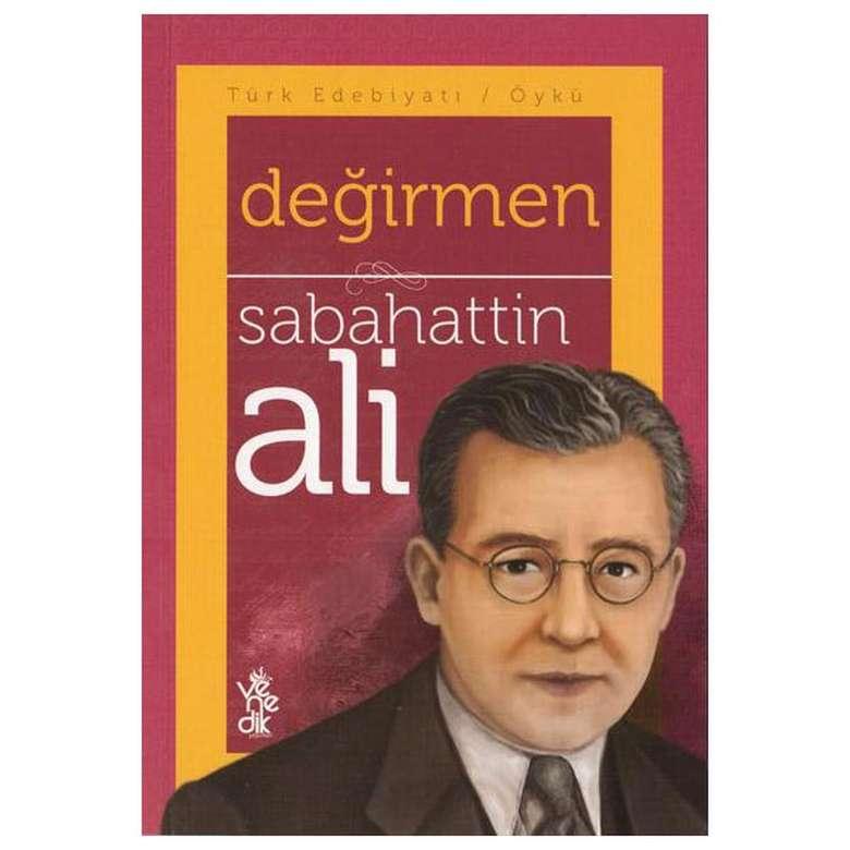 Sabahattin Ali - Değirmen