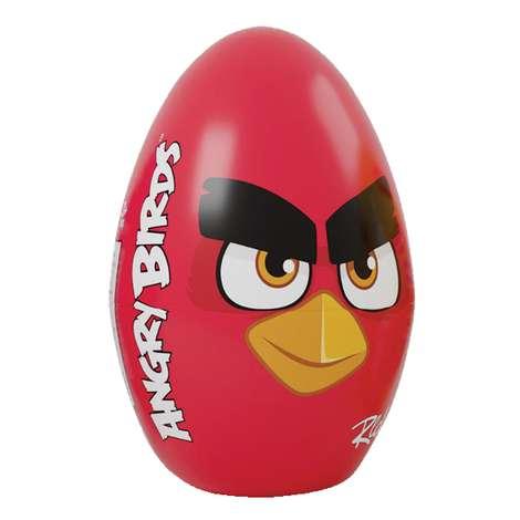 Angry Birds Oyuncak  Dev Sürpriz - Kırmızı