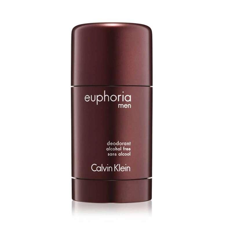 Calvin Klein Euphoria 75 ml Erkek Deo Stick