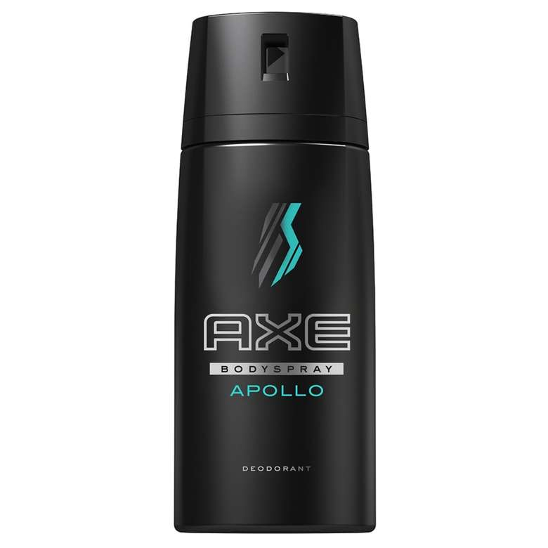 Axe Deodorant Erkek Apollo 150 Ml