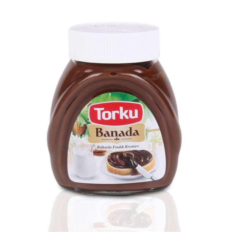 Torku Banada Kakaolu Fındık Kreması 700 G