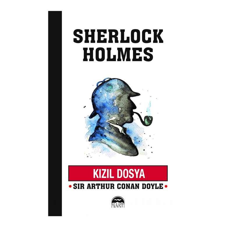 Sherlock Holmes Kızıl Dosya
