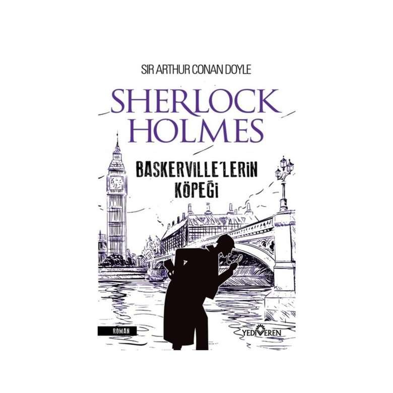 Sherlock Holmes Baskervılle'lerin Köpeği