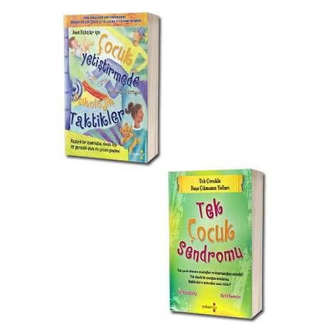 Tek Çocuk Sendromu Seti - 2 Kitap