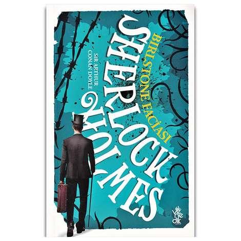 Birlstone Faciası - Sherlock Holmes - Venedik Yayınları