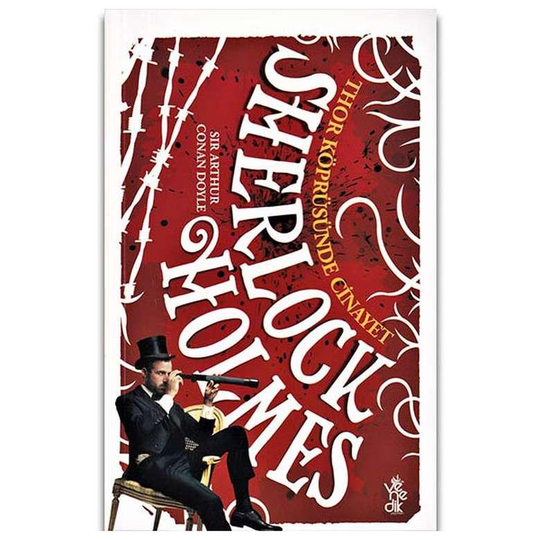 Thor Köprüsünde Cinayet - Sherlock Holmes