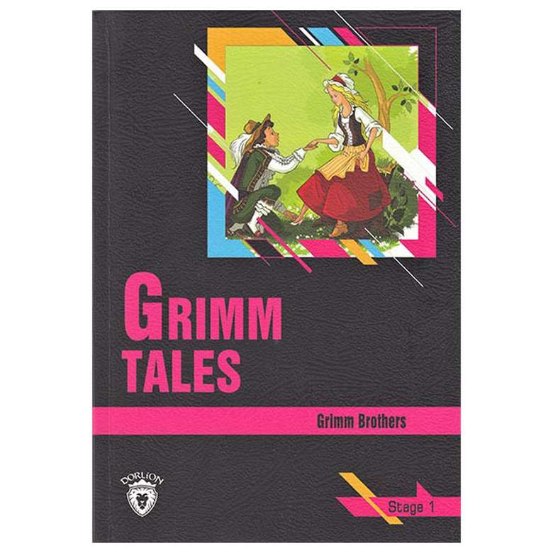 Grimm Tales - Stage 1 - İngilizce Hikaye