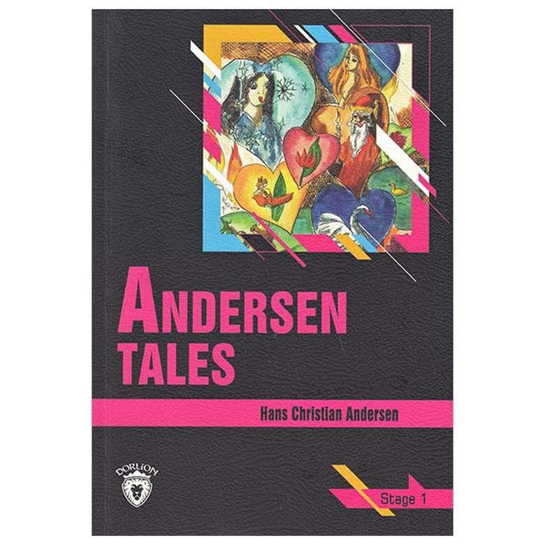 Andersen Tales - Stage 1 - İngilizce Hikaye