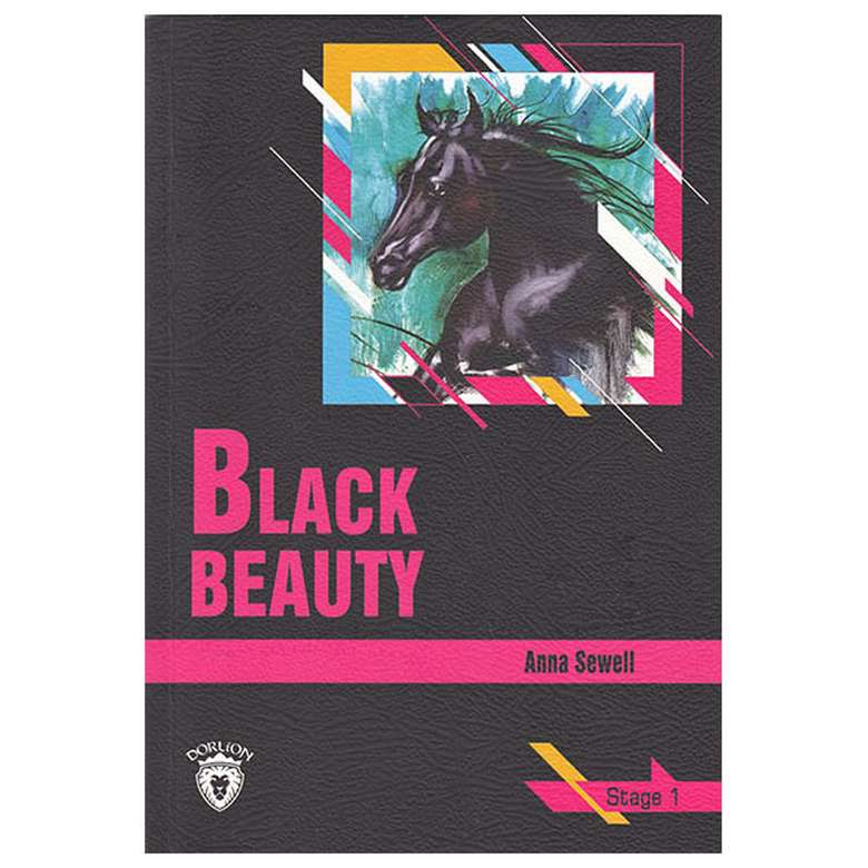 Black Beauty - Stage 1 - İngilizce Hikaye