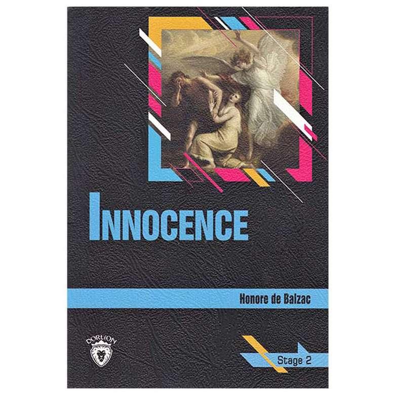 Innocence - Stage 2 - İngilizce Hikaye