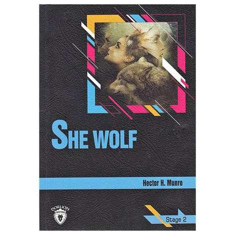 She Wolf - Stage 2 - İngilizce Hikaye