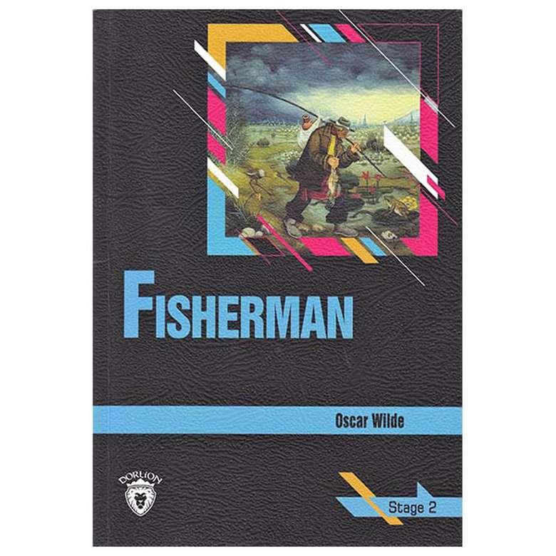 Fisherman - Stage 2 - İngilizce Hikaye