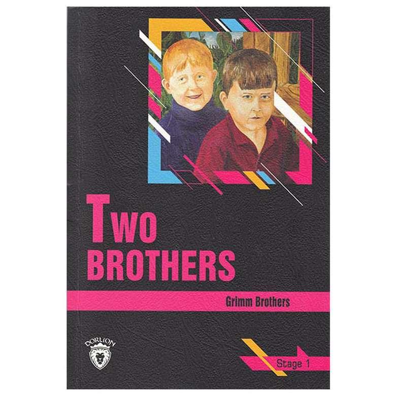 Two Brothers - Stage 1 - İngilizce Hikaye