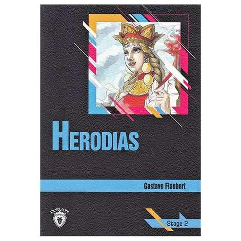 Herodias - Stage 2 - İngilizce Hikaye