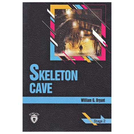 Skeleton Cave - Stage 2 - İngilizce Hikaye