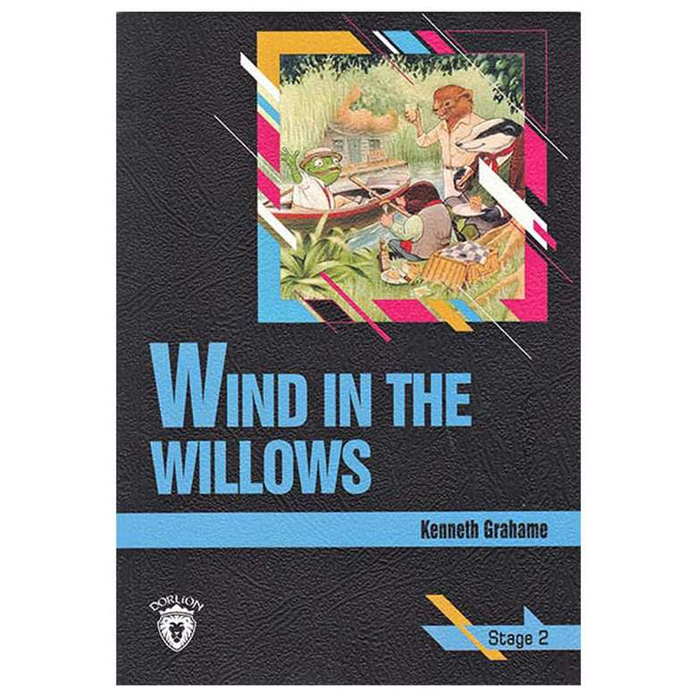 Wind In The Willows - Stage 2 - İngilizce Hikaye