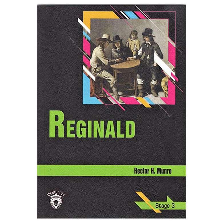 Reginald - Stage 3 - İngilizce Hikaye