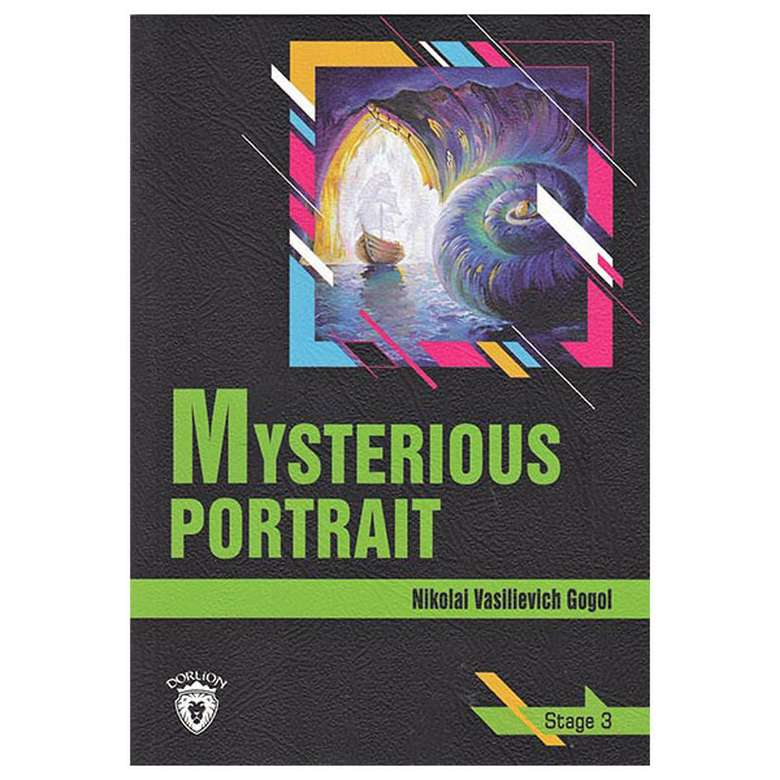 Mysterious Portrait - Stage 3 - İngilizce Hikaye