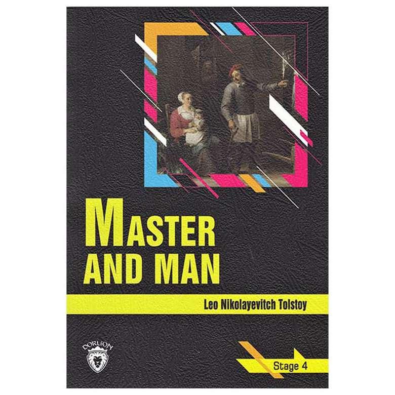Master And Man - Stage 4 - İngilizce Hikaye