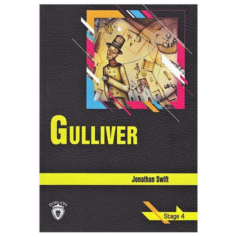 Gulliver - Stage 4 - İngilizce Hikaye