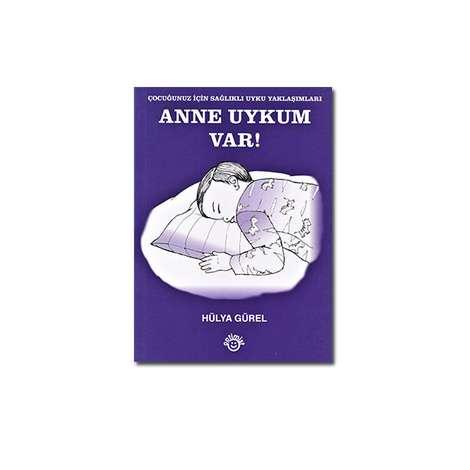 Anne Uykum Var - Cep Boy