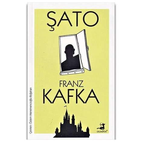 Şato - Franz Kafka - Olimpos Yayınları