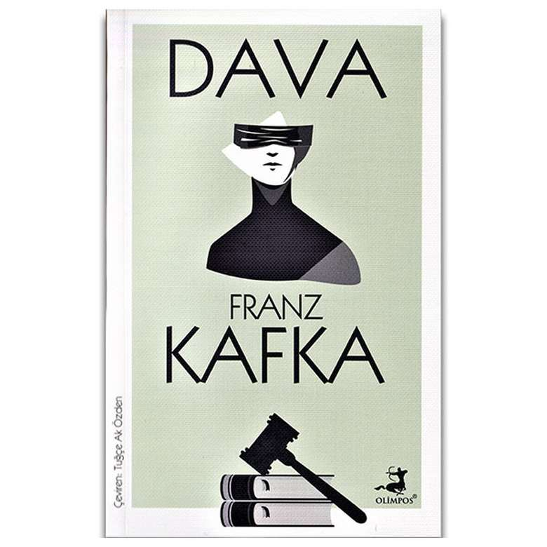Dava - Franz Kafka - Olimpos Yayınları