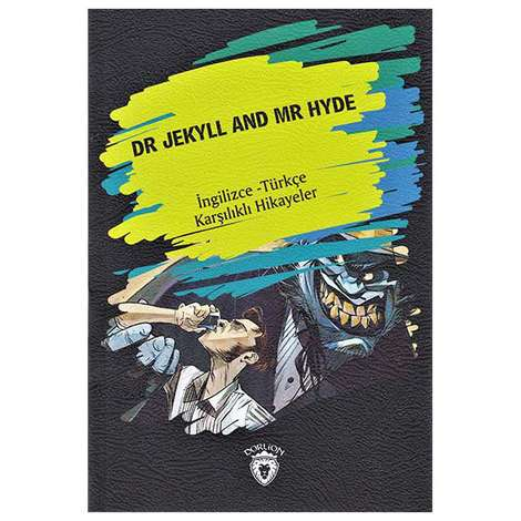 Dr. Jekyll And Mr Hyde - İngilizce Türkç