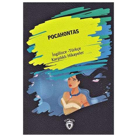 Pocahontas - İngilizce Türkçe Karşılıklı Hikayeler