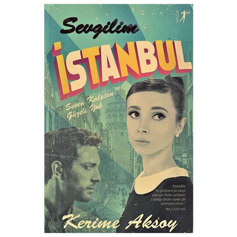 Sevgilim İstanbul