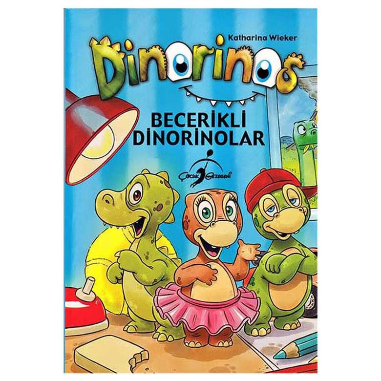 Dinorinos - Becerikli Dinorinolar