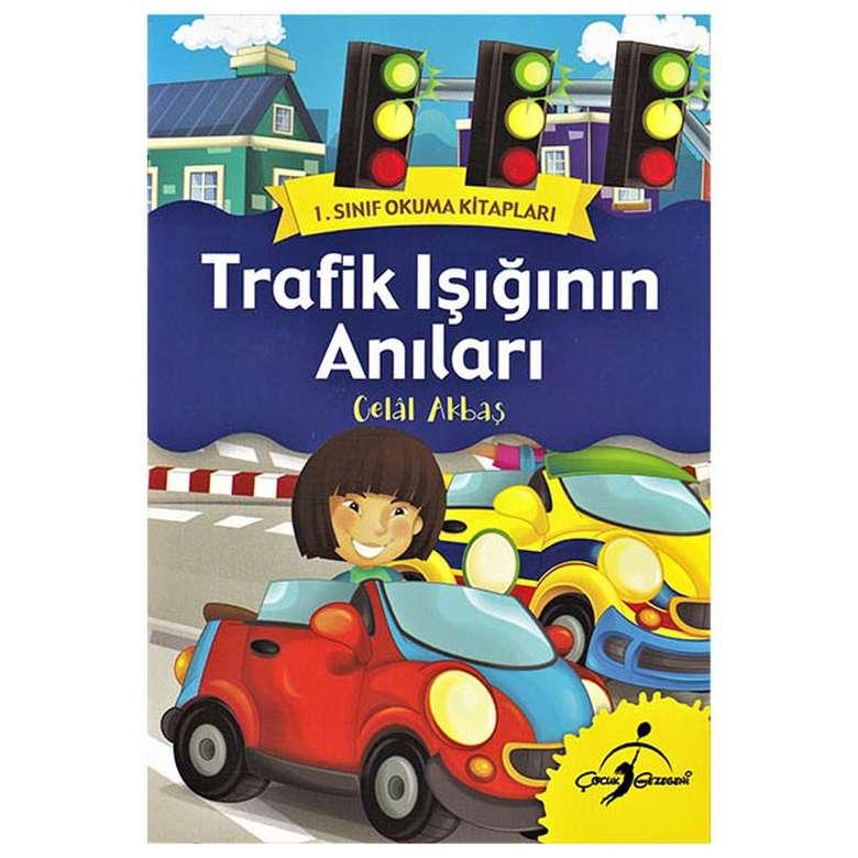 Trafik Işığının Anıları - 1. Sınıf Okuma Kitapları