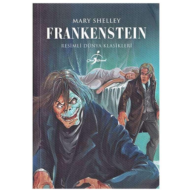 Frankenstein - Resimli Dünya Klasikleri