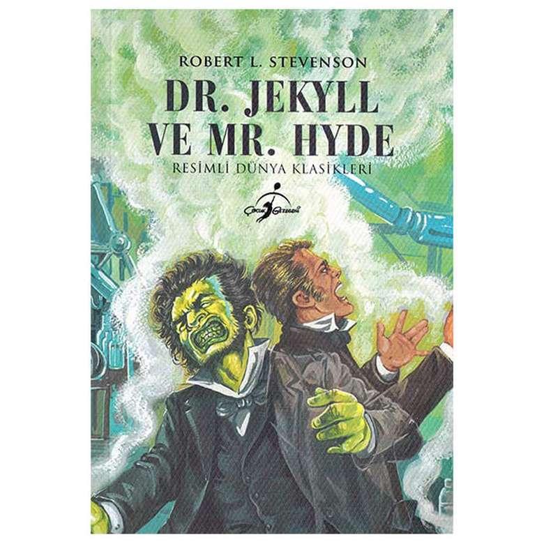 Dr. Jekyll Ve Mr. Hyde - Resimli Dünya Klasikleri