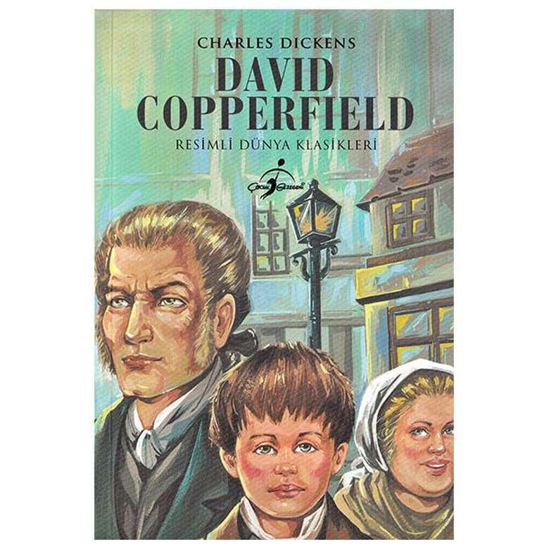 David Copperfield - Resimli Dünya Klasikleri