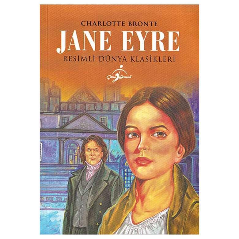 Jane Eyre - Resimli Dünya Klasikleri