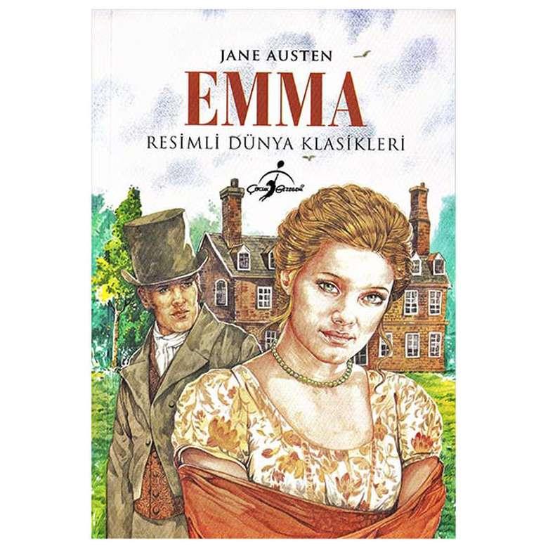 Emma - Resimli Dünya Klasikleri