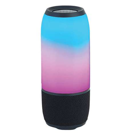 Piranha Bluetooth Hoparlör 7818 - Mavi