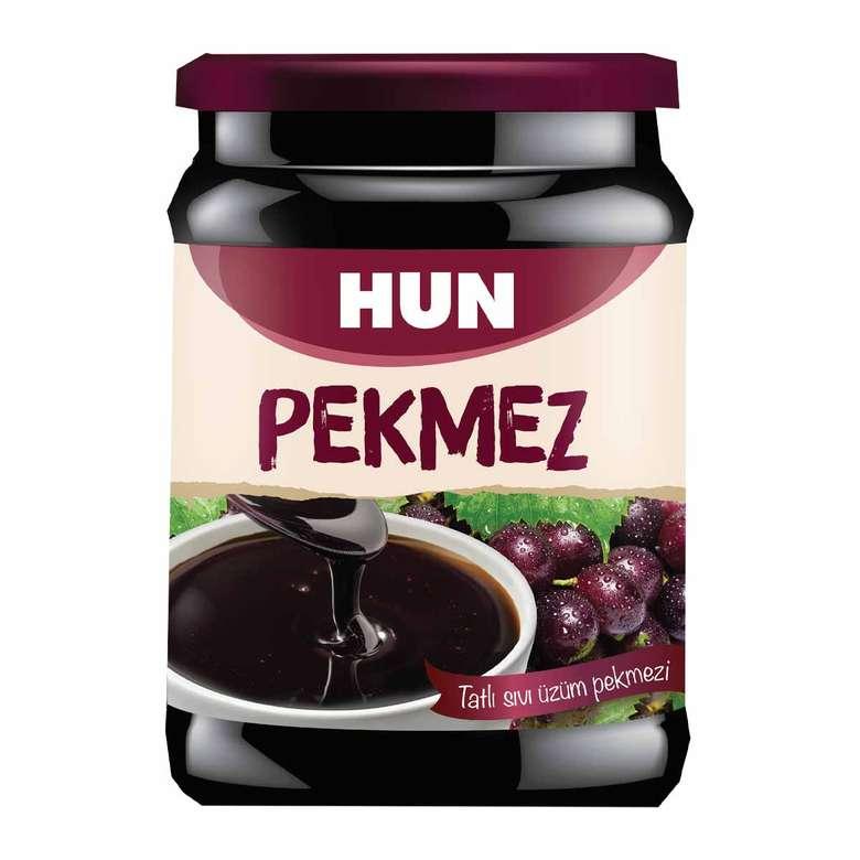 Hun Pekmez Üzüm 800 G