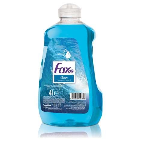 Fax Okyanus Ferahlığı Sıvı Sabun 4 Litre