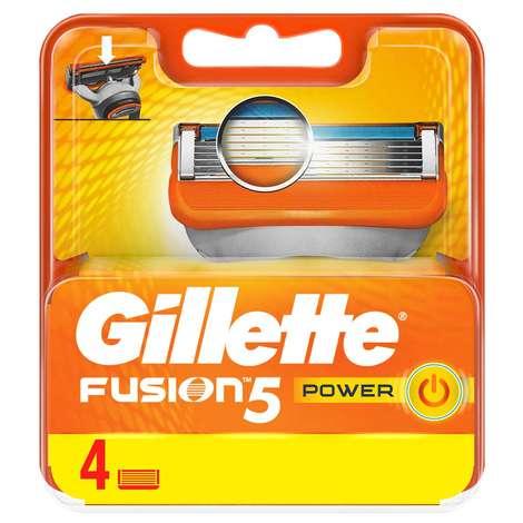 Trş Bıç Fusion Prog Power 4'lü Başl Gıll