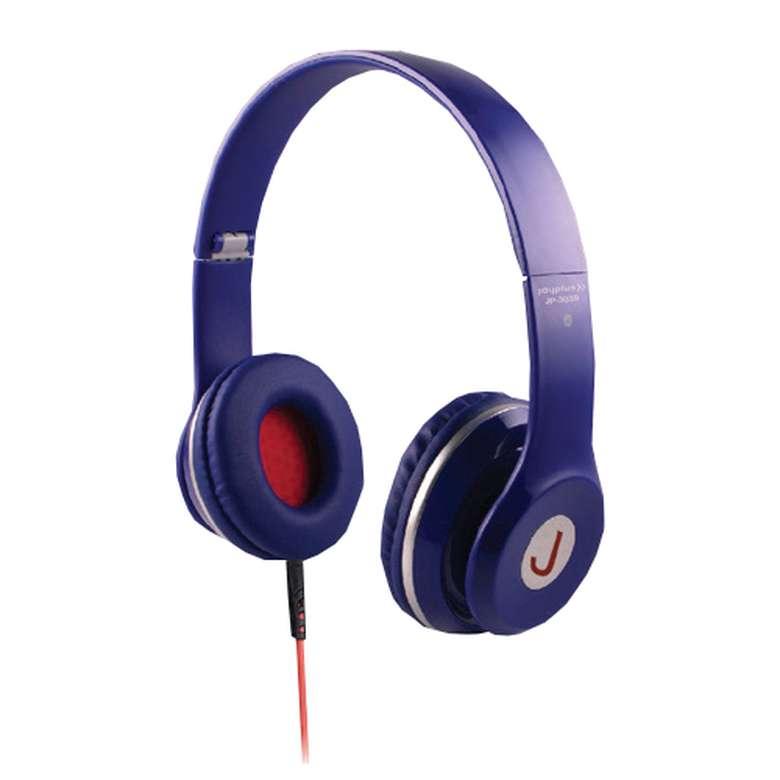 Joyplus JP3039 Kablolu Kulaklık - Mavi