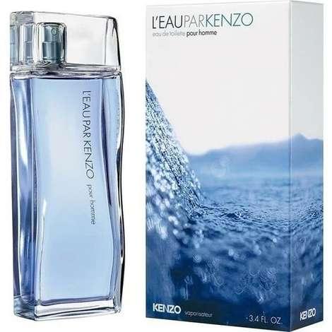 Kenzo L'Eau Femme Edt 100 Ml Erkek Parfüm