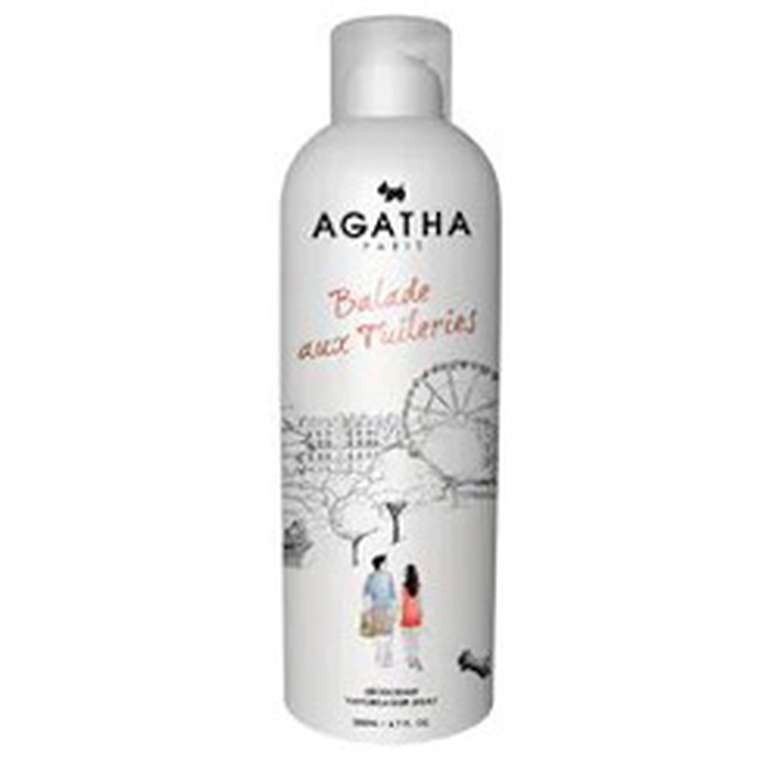 Agatha Paris Balade Aux Tui 200 Ml Kadın Deodorant